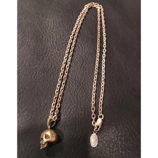 ルードギャラリー(RUDE GALLERY)のRUDE GALLERY CHAOS DESIGN ネックレス(ネックレス)