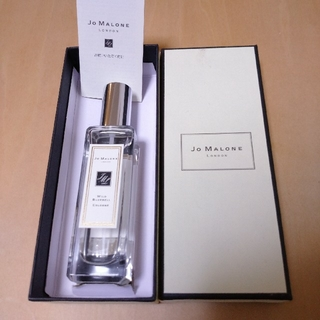 JO MALONE WILD BLUEBELL COLOGNE イギリス製