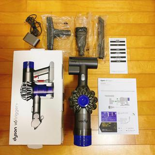 Dyson - ダイソン 掃除機 ハンディクリーナー V6 Trigger+ HH08