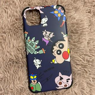 クレヨンしんちゃんiPhone11ケース(iPhoneケース)