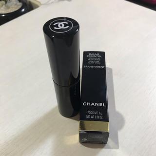CHANEL - シャネル ボーム エサンシエル トランスパラン♡