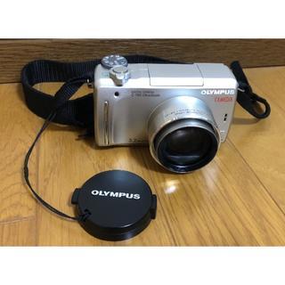 オリンパス(OLYMPUS)のOLYMPUSデジタルカメラ CAMEDIA C-760 Ultra ZOOM(コンパクトデジタルカメラ)
