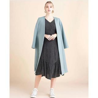 アンドクチュール(And Couture)のAnd Couture  コート(ロングコート)