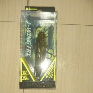 メガバス(Megabass)のメガバス i-wing FRY(ルアー用品)