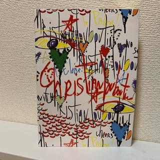 クリスチャンルブタン(Christian Louboutin)のクリスチャン・ルブタンのノート(ノート/メモ帳/ふせん)