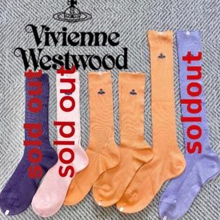 ヴィヴィアンウエストウッド(Vivienne Westwood)のVivienne Westwood ヴィヴィアンウエストウッド ソックス 靴下(ソックス)