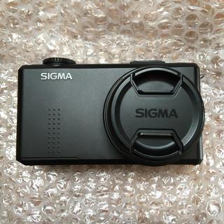 シグマ(SIGMA)のSIGMA DP2 merrill 中古美品(コンパクトデジタルカメラ)