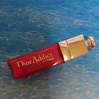 Dior - Dior ディオール リップグロス ミニサイズ 箱なし