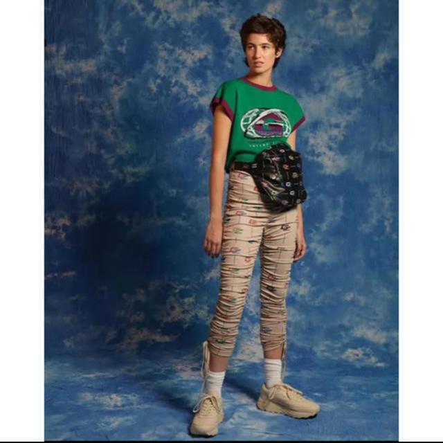 JOHN LAWRENCE SULLIVAN(ジョンローレンスサリバン)のgroundzero ショート丈 ニット 18ss メンズのトップス(ニット/セーター)の商品写真