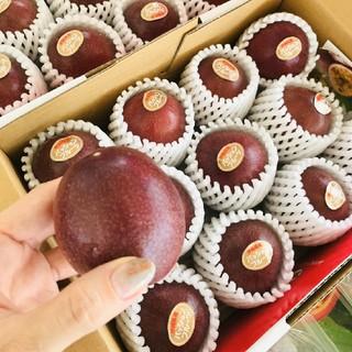 秀品❗️【沖縄県産 パッションフルーツ】 1箱(フルーツ)