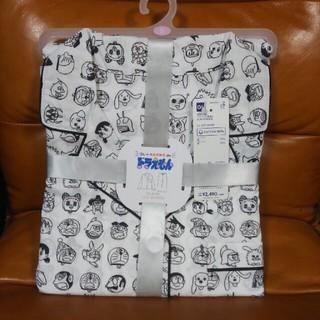 GU - ドラえもん GU ASOKO コラボ パジャマ Sサイズ ホワイト
