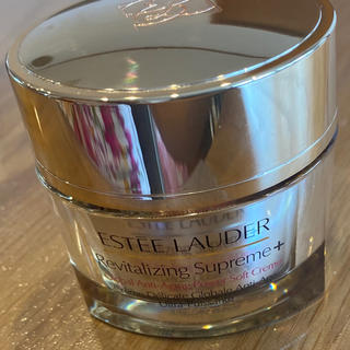 Estee Lauder - 新品 シュープリーム プラス トータル クリーム 75ml
