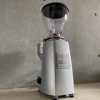 MAZZER MINI - ELECTRONIC [ミニ エレクトロニック](エスプレッソマシン)