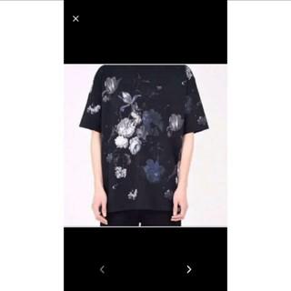 LAD MUSICIAN - ladmusician フラワーシャツ