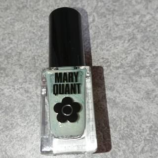 マリークワント(MARY QUANT)のマリークヮント ネイルポリッシュ(マニキュア)