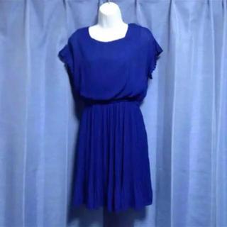 エージー(AG)のワンピース AG Mサイズ(ミディアムドレス)