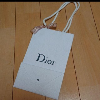 クリスチャンディオール(Christian Dior)のDior ディオール ショップ袋(ショップ袋)