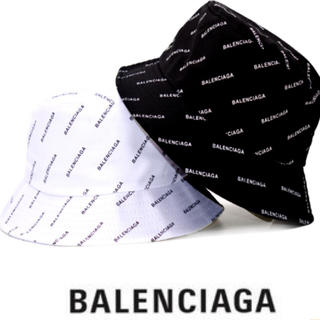 バレンシアガ バケットハット