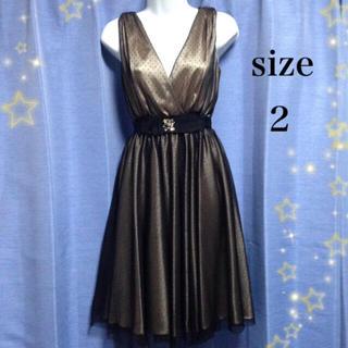 ドレス max & cleo(ミディアムドレス)