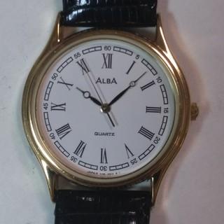 アルバ(ALBA)のセイコー・アルバ腕時計(腕時計)