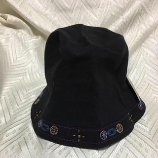アナスイ(ANNA SUI)の新品 ANNA SUI 帽子 素敵(ハット)