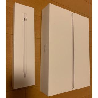 Apple - iPad 第7世代 32GB   Apple Pencil第一世代セット 超美品