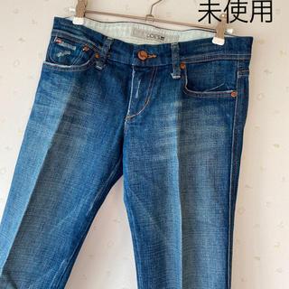 ジョア(Joie (ファッション))の新品 未使用 ジョア デニム ジーンズ デニムパンツ レディース 服(デニム/ジーンズ)