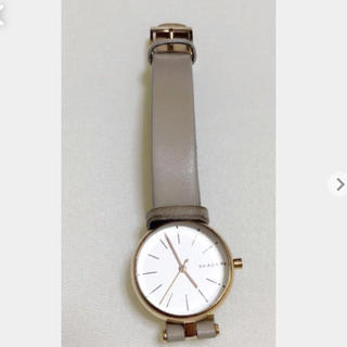 SKAGEN - SKAGEN スカーゲン 腕時計 SKW2643