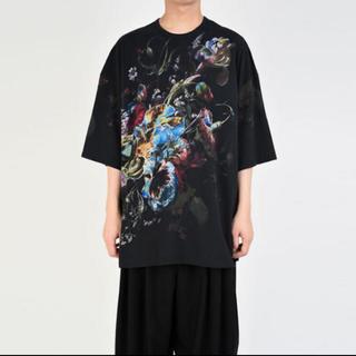 LAD MUSICIAN - SUPER BIG T-SHIRT  新品 19aw 定価以下