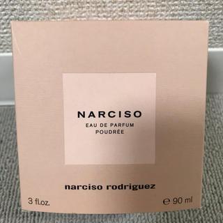 ナルシソロドリゲス(narciso rodriguez)のナルシソ ロドリゲス プドゥレ(香水(女性用))