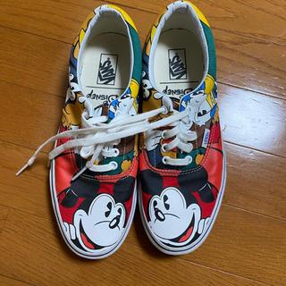 VANS - VANS Disney レア!