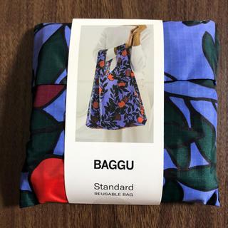 BEAMS - BAGGU  standard  アップル リンゴ バグー