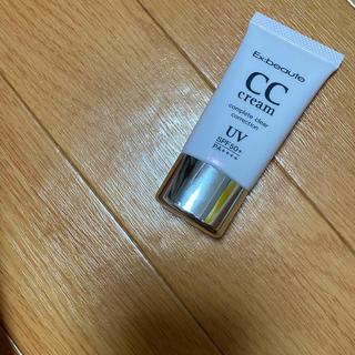 エクスボーテ(Ex:beaute)のエクスボーテCCクリーム(CCクリーム)