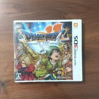 ニンテンドー3DS - Nintendo 3DS ドラゴンクエストⅦ~エデンの戦士たち~