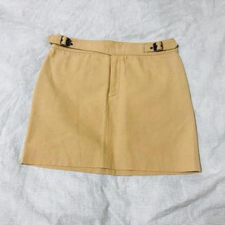 ラルフローレン(Ralph Lauren)のRALPH LAUREN スカート(ミニスカート)