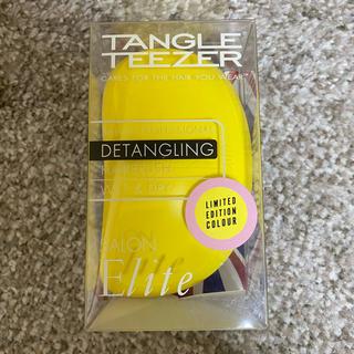 mii様専用 タングルティーザー TANGLE TEEZER(ヘアブラシ/クシ)