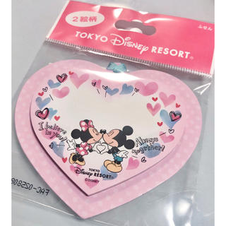 Disney - 新品 ディズニー ポストイット メモ