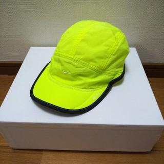 NIKE - NIKE DRY-FIT ランニング キャップ ナイキ ドライフィット 帽子