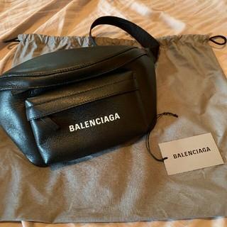 Balenciaga - 美品 バレンシアガ BALENCIAGA レザー ボディバッグ