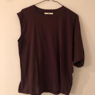 SLY - SLY アシンメトリーTシャツ 値下げ交渉可能