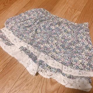 ユニクロ(UNIQLO)のUNIQLO スカートのようなキュロットスカート(スカート)