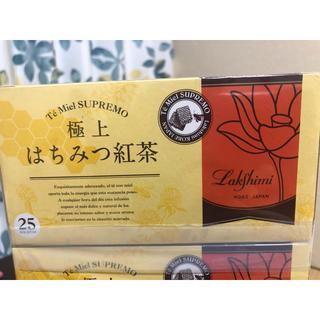 ラクシュミー 極上 はちみつ紅茶 新品