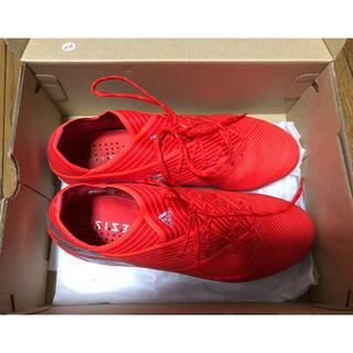 adidas - アディダス ネメシス 19.1  FG サッカー スパイク 25.5