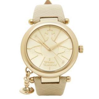 ヴィヴィアンウエストウッド(Vivienne Westwood)のVivienne Westwood 時計 オーブ ウォッチ(腕時計)