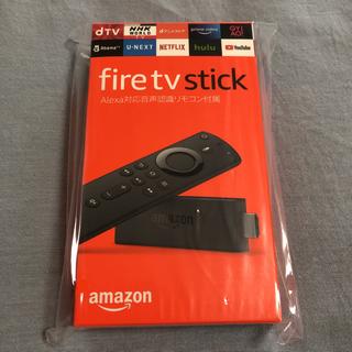 Amazo Fire TV Stick