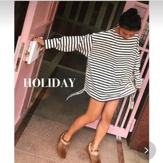holiday - HOLIDAY♡77circa メゾンエウレカ CLANE pheeny rhc