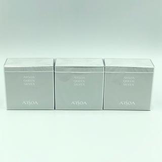 アルソア(ARSOA)のアルソア クイーンシルバー 135g × 3(洗顔料)