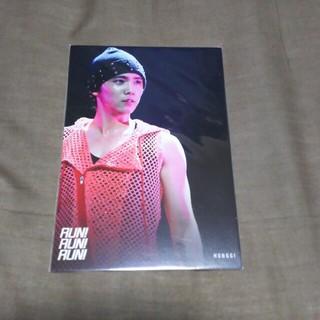 FTISLANDホンギポストカード(K-POP/アジア)
