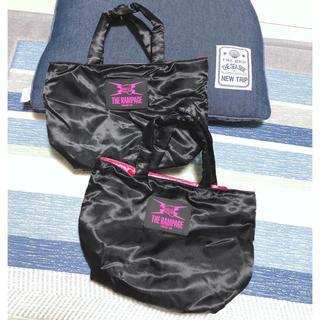 ザランページ(THE RAMPAGE)のLDH ランページ 鞄(ミュージシャン)
