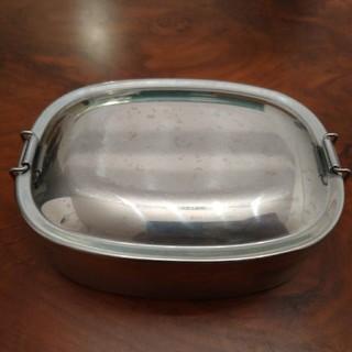 ゼブラ(ZEBRA)のゼブラ社の一段ランチボックス(弁当箱) 16cm(弁当用品)